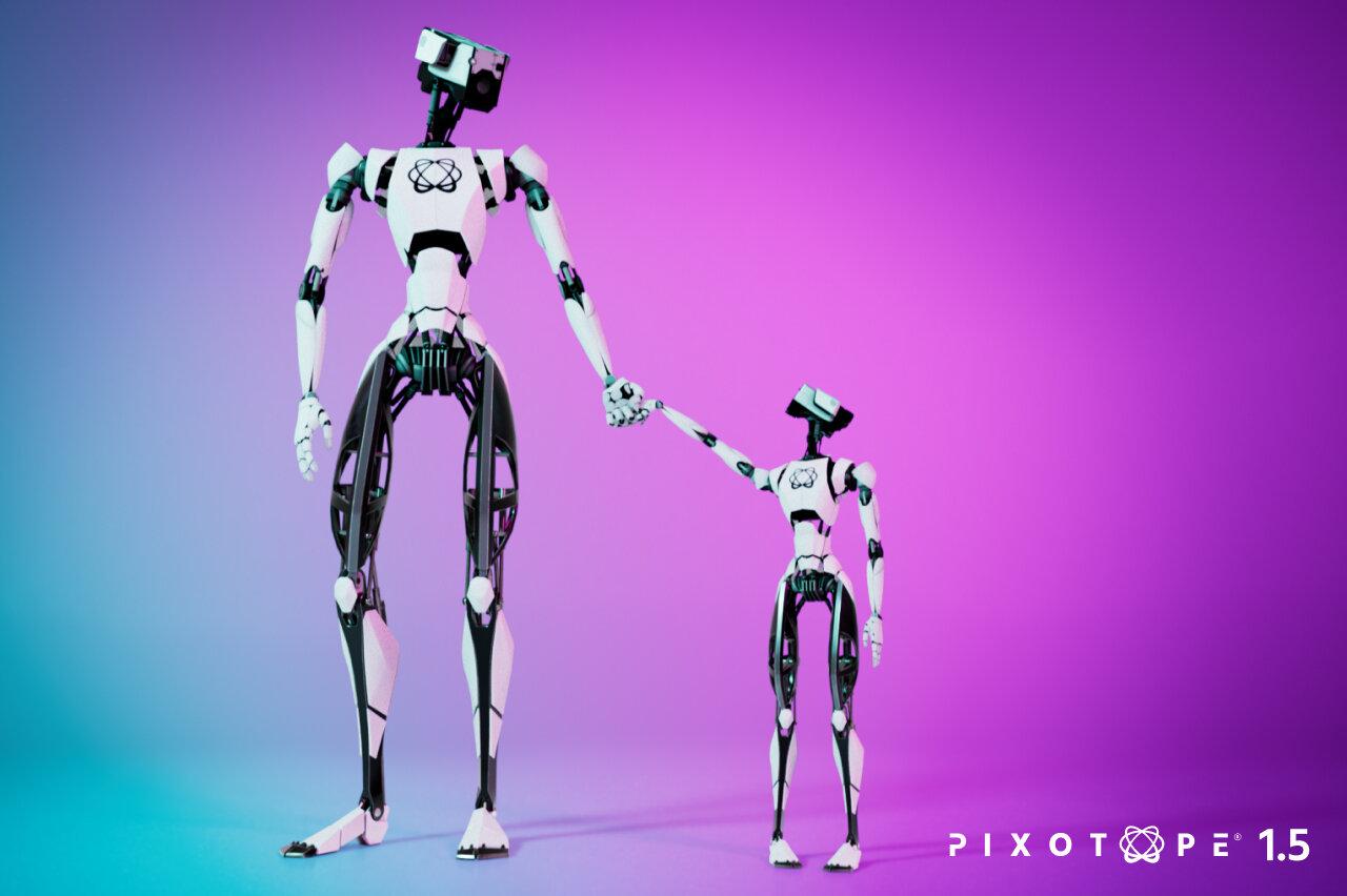 Pixotope 1.5.1 - Pixotope Com News Thumb