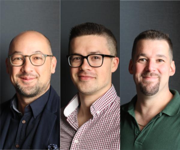 Pixotope bolsters its global workforce with three major hires